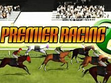 Premier Racing от Microgaming – тотализатор онлайн для заработка